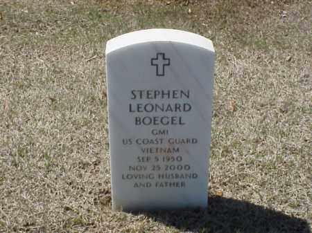 BOEGEL (VETERAN VIET), STEPHEN LEONARD - Pulaski County, Arkansas   STEPHEN LEONARD BOEGEL (VETERAN VIET) - Arkansas Gravestone Photos