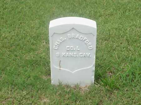 BRADFORD (VETERAN UNION), CHARLES - Pulaski County, Arkansas   CHARLES BRADFORD (VETERAN UNION) - Arkansas Gravestone Photos