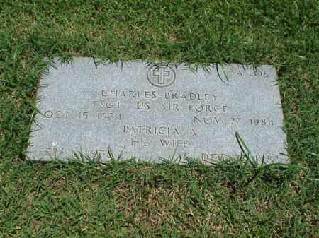 BRADLEY, PATRICIA A - Pulaski County, Arkansas   PATRICIA A BRADLEY - Arkansas Gravestone Photos