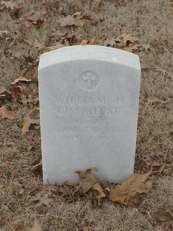 BRASHEAR (VETERAN WWI), WILLIAM H - Pulaski County, Arkansas   WILLIAM H BRASHEAR (VETERAN WWI) - Arkansas Gravestone Photos