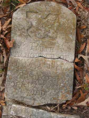 BRIDGES, RUTH - Pulaski County, Arkansas   RUTH BRIDGES - Arkansas Gravestone Photos
