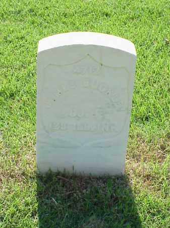 BUCKLEY (VETERAN UNION), JAMES - Pulaski County, Arkansas | JAMES BUCKLEY (VETERAN UNION) - Arkansas Gravestone Photos