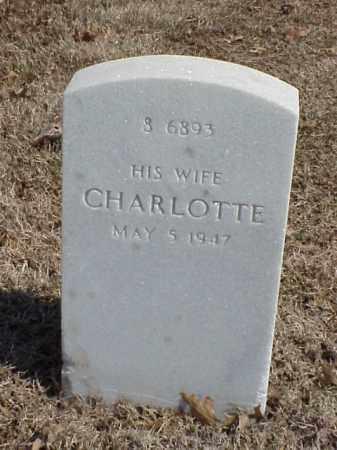 BUEHRLE, CHARLOTTE - Pulaski County, Arkansas | CHARLOTTE BUEHRLE - Arkansas Gravestone Photos