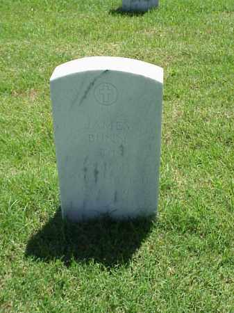 BUNN (VETERAN WWII), JAMES - Pulaski County, Arkansas   JAMES BUNN (VETERAN WWII) - Arkansas Gravestone Photos