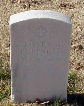 BURTNETT (VETERAN UNION), HARVEY A - Pulaski County, Arkansas | HARVEY A BURTNETT (VETERAN UNION) - Arkansas Gravestone Photos