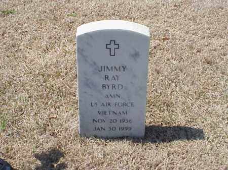 BYRD (VETERAN VIET), JIMMY RAY - Pulaski County, Arkansas | JIMMY RAY BYRD (VETERAN VIET) - Arkansas Gravestone Photos