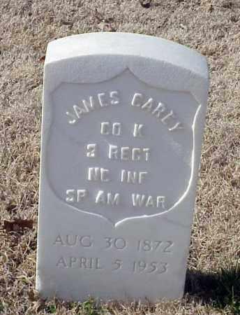CAREY (VETERAN SAW), JAMES - Pulaski County, Arkansas | JAMES CAREY (VETERAN SAW) - Arkansas Gravestone Photos