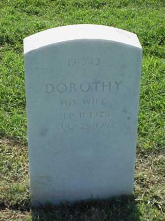 CARMICHAEL, DOROTHY E. - Pulaski County, Arkansas | DOROTHY E. CARMICHAEL - Arkansas Gravestone Photos