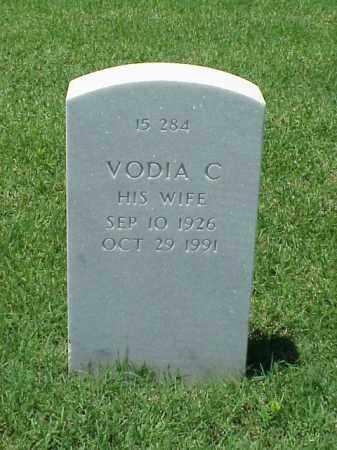 CARROLL, VODIA C - Pulaski County, Arkansas | VODIA C CARROLL - Arkansas Gravestone Photos