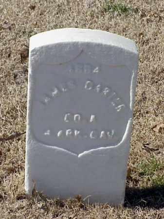 CARTER (VETERAN UNION), JAMES - Pulaski County, Arkansas | JAMES CARTER (VETERAN UNION) - Arkansas Gravestone Photos
