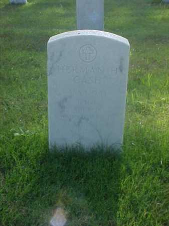 CASH (VETERAN VIET), HERMAN H - Pulaski County, Arkansas | HERMAN H CASH (VETERAN VIET) - Arkansas Gravestone Photos