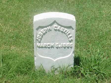 CASTILLS (VETERAN UNION), JOSEPH - Pulaski County, Arkansas | JOSEPH CASTILLS (VETERAN UNION) - Arkansas Gravestone Photos