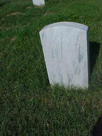 CHICHESTER, SYBIL - Pulaski County, Arkansas | SYBIL CHICHESTER - Arkansas Gravestone Photos
