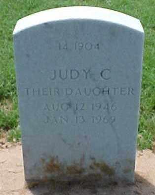 CHOATE, JUDY C. - Pulaski County, Arkansas | JUDY C. CHOATE - Arkansas Gravestone Photos