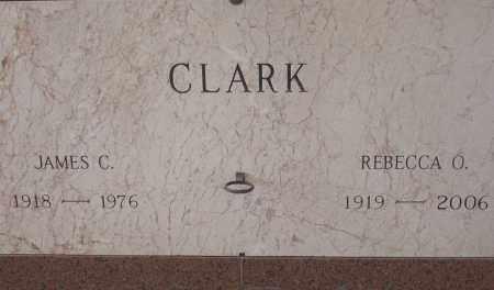CLARK, JAMES - Pulaski County, Arkansas | JAMES CLARK - Arkansas Gravestone Photos