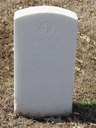 CLARK (VETERAN WWI), JAMES L - Pulaski County, Arkansas | JAMES L CLARK (VETERAN WWI) - Arkansas Gravestone Photos