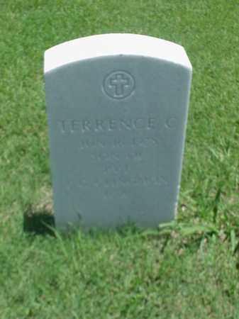 CLINGMON, TERRENCE C - Pulaski County, Arkansas   TERRENCE C CLINGMON - Arkansas Gravestone Photos