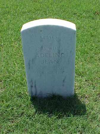 COLE, ADELINE JEAN - Pulaski County, Arkansas   ADELINE JEAN COLE - Arkansas Gravestone Photos