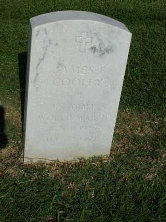 COOLEY (VETERAN WWII), JAMES F - Pulaski County, Arkansas   JAMES F COOLEY (VETERAN WWII) - Arkansas Gravestone Photos
