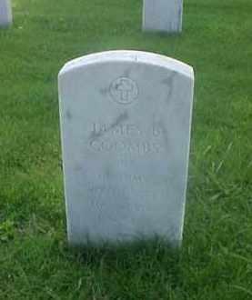 COOMBS (VETERAN WWI), JAMES B - Pulaski County, Arkansas | JAMES B COOMBS (VETERAN WWI) - Arkansas Gravestone Photos