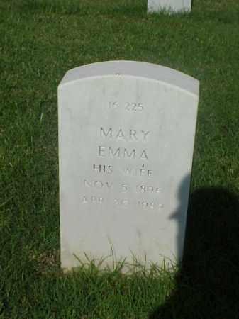 COULTER, MARY EMMA - Pulaski County, Arkansas | MARY EMMA COULTER - Arkansas Gravestone Photos
