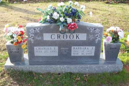 HOOKS CROOK, BARBARA JEAN - Pulaski County, Arkansas | BARBARA JEAN HOOKS CROOK - Arkansas Gravestone Photos
