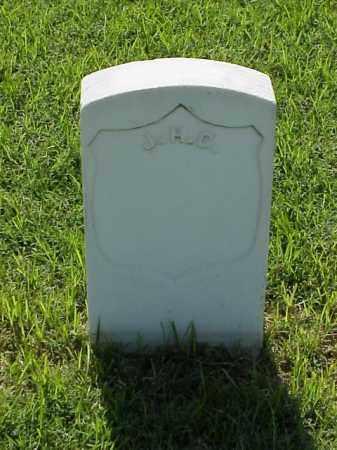 C (VETERAN UNION), J H - Pulaski County, Arkansas   J H C (VETERAN UNION) - Arkansas Gravestone Photos