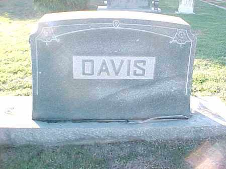 DAVIS FAMILY STONE,  - Pulaski County, Arkansas    DAVIS FAMILY STONE - Arkansas Gravestone Photos