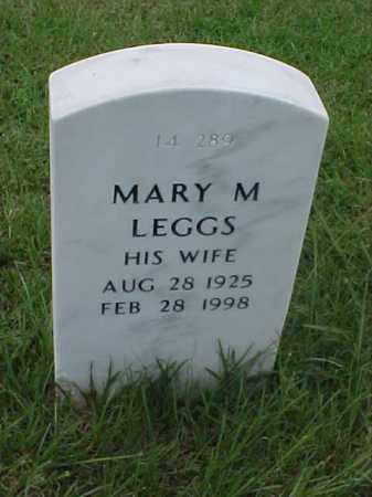 DAVIS, MARY M - Pulaski County, Arkansas | MARY M DAVIS - Arkansas Gravestone Photos