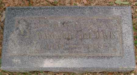 DAVIS, MARGARET SUE - Pulaski County, Arkansas | MARGARET SUE DAVIS - Arkansas Gravestone Photos