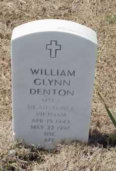 DENTON (VETERAN VIET), WILLIAM GLYNN - Pulaski County, Arkansas | WILLIAM GLYNN DENTON (VETERAN VIET) - Arkansas Gravestone Photos