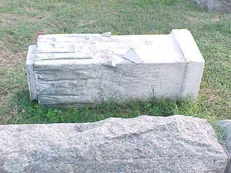 DREYFUS, LORENE (2) - Pulaski County, Arkansas   LORENE (2) DREYFUS - Arkansas Gravestone Photos