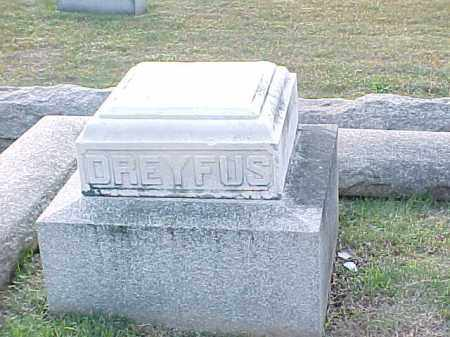DREYFUS, LORENE - Pulaski County, Arkansas | LORENE DREYFUS - Arkansas Gravestone Photos