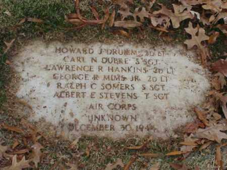 UNKNOWN (VETERAN WWII), UNKNOWN - Pulaski County, Arkansas | UNKNOWN UNKNOWN (VETERAN WWII) - Arkansas Gravestone Photos