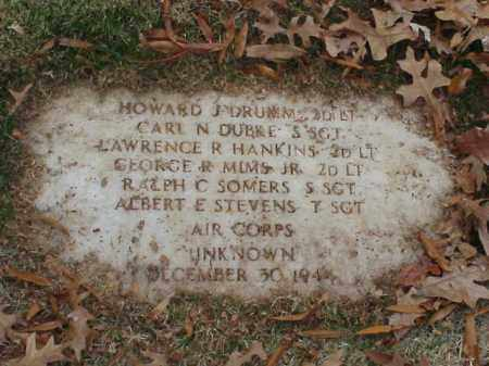 SOMERS (VETERAN WWII), RALPH C - Pulaski County, Arkansas | RALPH C SOMERS (VETERAN WWII) - Arkansas Gravestone Photos
