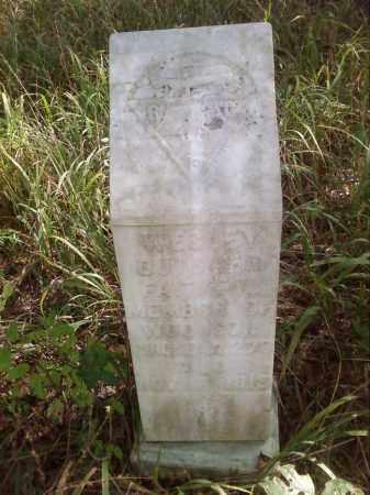 DUTSHER  2, WESLEY - Pulaski County, Arkansas   WESLEY DUTSHER  2 - Arkansas Gravestone Photos