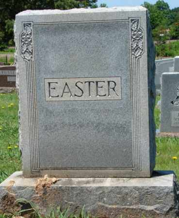 EASTER, FAMILY GRAVESTONE - Pulaski County, Arkansas | FAMILY GRAVESTONE EASTER - Arkansas Gravestone Photos