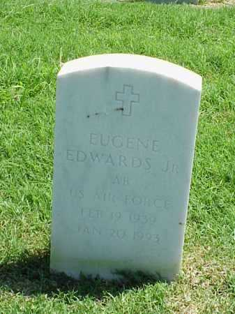 EDWARDS, JR. (VETERAN), EUGENE - Pulaski County, Arkansas | EUGENE EDWARDS, JR. (VETERAN) - Arkansas Gravestone Photos