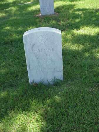 EDWARDS, THELMAR - Pulaski County, Arkansas | THELMAR EDWARDS - Arkansas Gravestone Photos