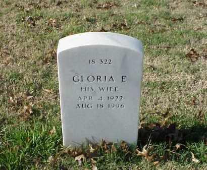 ELLIOTT, GLORIA E - Pulaski County, Arkansas | GLORIA E ELLIOTT - Arkansas Gravestone Photos