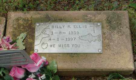 ELLIS, BILLY R. - Pulaski County, Arkansas   BILLY R. ELLIS - Arkansas Gravestone Photos