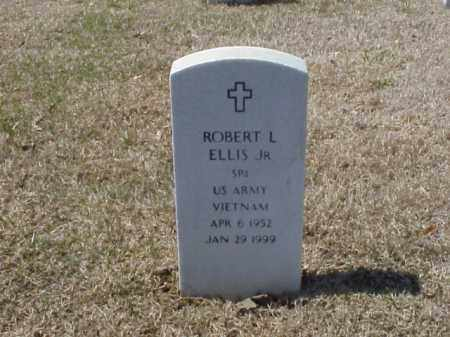ELLIS, JR (VETERAN VIET), ROBERT L - Pulaski County, Arkansas | ROBERT L ELLIS, JR (VETERAN VIET) - Arkansas Gravestone Photos