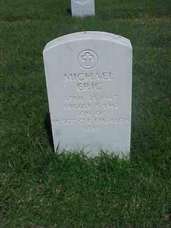 EMERSON, MICHAEL ERIC - Pulaski County, Arkansas   MICHAEL ERIC EMERSON - Arkansas Gravestone Photos