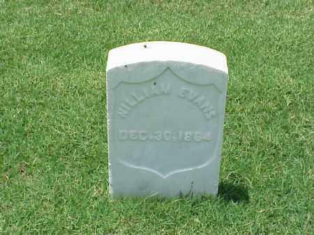 EVANS (VETERAN UNION), WILLIAM - Pulaski County, Arkansas   WILLIAM EVANS (VETERAN UNION) - Arkansas Gravestone Photos