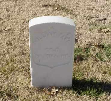 FARL (VETERAN UNION), WILLIAM - Pulaski County, Arkansas   WILLIAM FARL (VETERAN UNION) - Arkansas Gravestone Photos