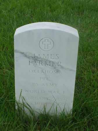 FARMER (VETERAN WWI), JAMES - Pulaski County, Arkansas | JAMES FARMER (VETERAN WWI) - Arkansas Gravestone Photos