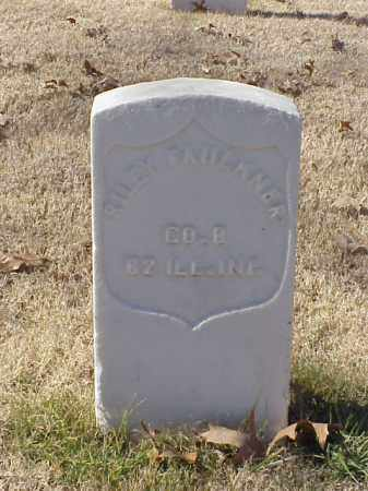 FAULKNER (VETERAN UNION), RILEY - Pulaski County, Arkansas | RILEY FAULKNER (VETERAN UNION) - Arkansas Gravestone Photos