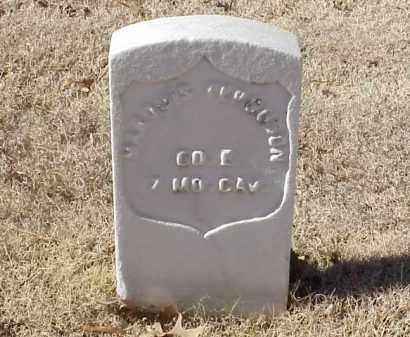FERGUSON (VETERAN UNION), MARQUIS - Pulaski County, Arkansas | MARQUIS FERGUSON (VETERAN UNION) - Arkansas Gravestone Photos