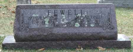 FEWELL, BEULAH - Pulaski County, Arkansas | BEULAH FEWELL - Arkansas Gravestone Photos