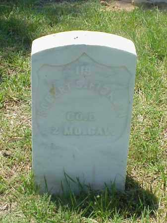 FICKLIN (VETERAN UNION), ROBERT S - Pulaski County, Arkansas | ROBERT S FICKLIN (VETERAN UNION) - Arkansas Gravestone Photos